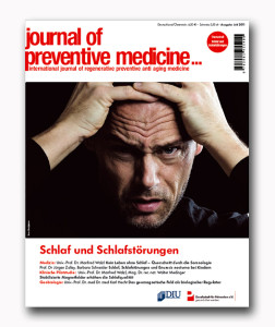 Journal of Preventive Medicine