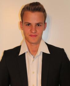 Profilbild Joshua Krick