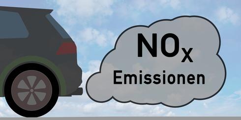In einer weiteren Auswertung der Testergebnisse bestätigt das Labor Emissions Analytics Ltd. offiziell: der CarTuner reduziert Stickoxide.