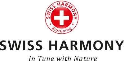 swissharmony.de Retina Logo