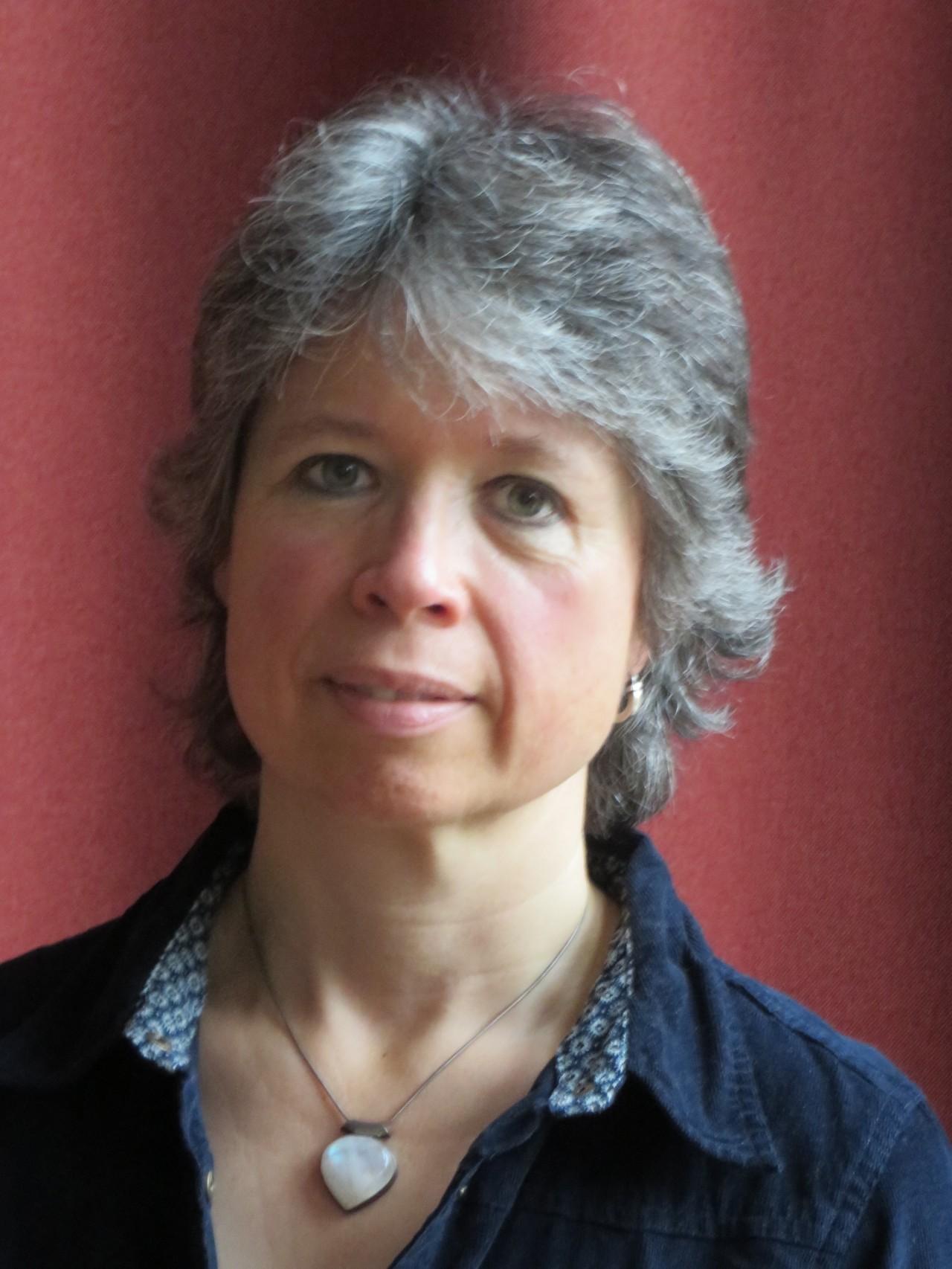 Karin Wiesmann, Swiss Harmony Beraterin