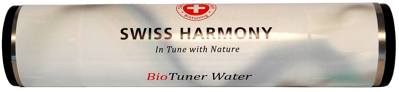 Swiss Harmony WasserTuner