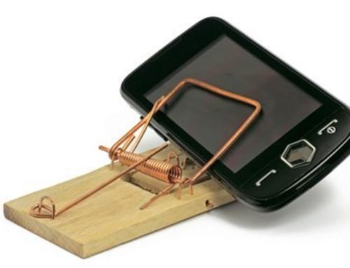 Bedenkliches und Kurioses aus der Mobilfunk-Welt