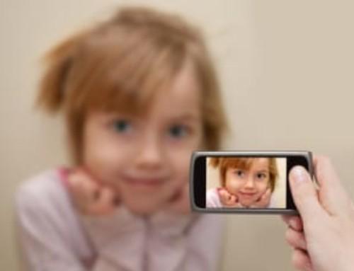 Smartphones wichtiger als die eigenen Kinder?