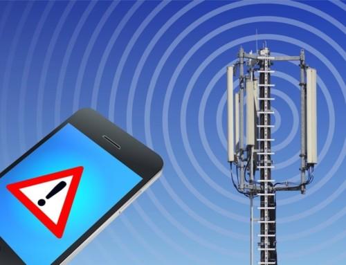 5G: Forscher warnen, Behörden verharmlosen
