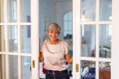 Peggy Rockteschel, Autorin und Psychologische Beraterin