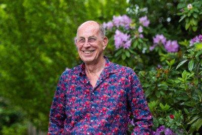 Richard Neubersch, Geschäftsführer von Swiss Harmony