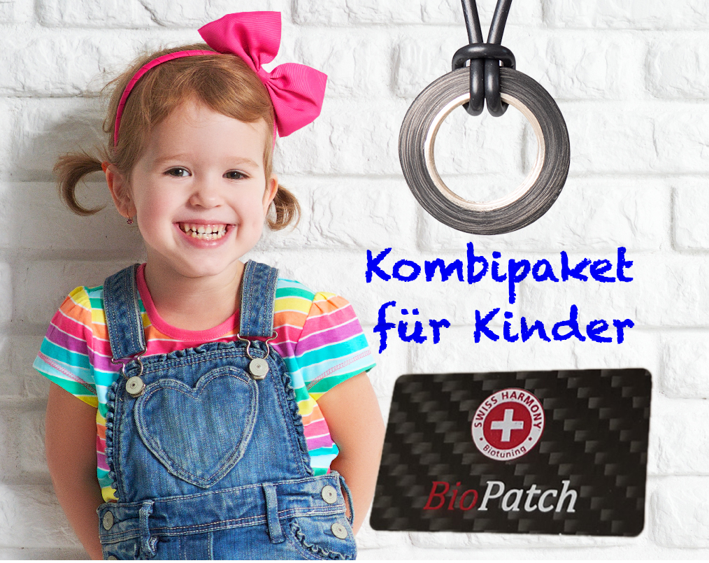 Swiss Harmony Kombipaket für Kinder