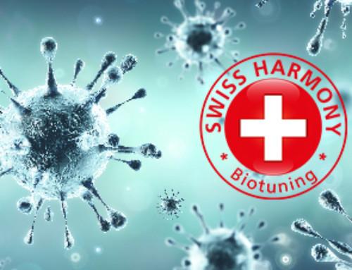 Das Corona Virus und Swiss Harmony