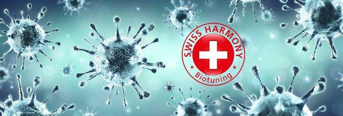 Corona Virus und Swiss Harmony